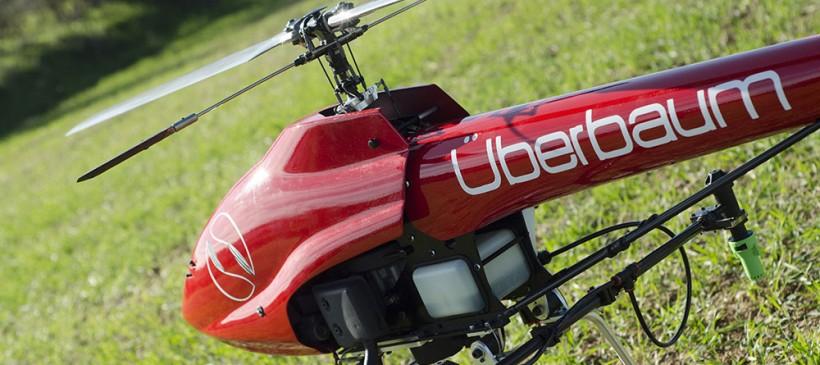 Destacan las ventajas del uso de drones en agricultura de precisión