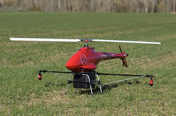 UAV STORK-E